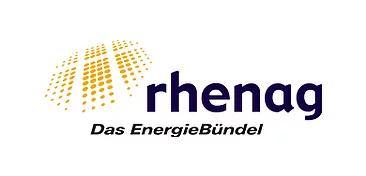 rhenag Logo