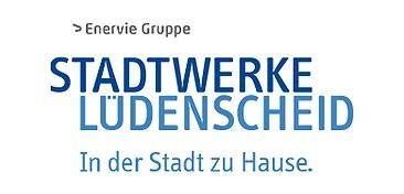 Stadtwerke Lüdenscheid Logo