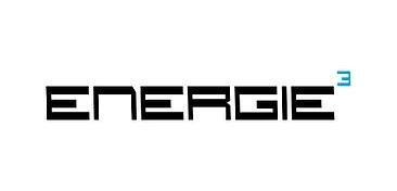 Energie³ Logo
